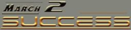 March2Success Logo